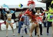 Garotas , Garotos Coreografías Guayaquil