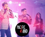 Grupo musical para fiestas en Ecuador