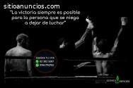 La victoria es posible. Hipnosis Quito
