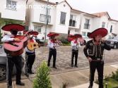 Mariachi Internacional Águilas de México
