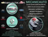 MECANICAUTO