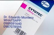 PASTILLAS ABORTIVAS CYTOTEC EN GUAYAQUIL