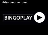 TABLEROS DE BINGO ELECTRICOS