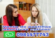 Venta cytotec en GUARANDA 0981477743