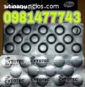 Venta cytotec en ISIDRO AYORA 0981477743
