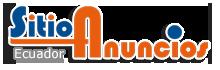 Sitio Anuncios Ecuador