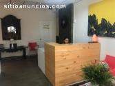 locales para oficinas o clinicas