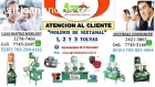 MOLINOS DE NIXTAMAL 2 TOLVAS