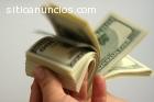 Resolver todos sus problemas financieros