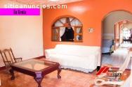 se alquila casa en masaya-nicaragua