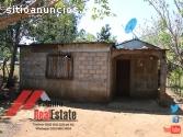 se vende casa en nicaragua c.a