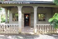 Se vende casa en Nicaragua