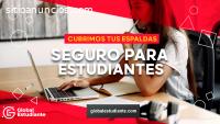 Seguro para estudiantes extranjeros