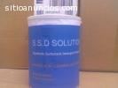 SOLUCIONES SSD Y POLVO DE ACTIVACIÓN