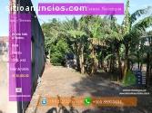 Venta de terreno carazo-nicaragua