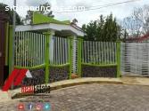 casa en alquiler en masaya
