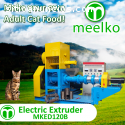 Extrusoras para gatos Meelko MKED120B
