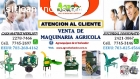 MOLINOS DE NIXTAMAL Y PICADORAS D ZACATE