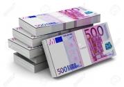 Oferta de crédito entre financieros seri