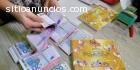 oferta de préstamo e inversión honesta