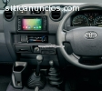 Toyota Hilux Land cruiser Android Car Ra