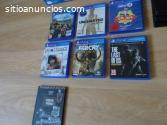 1 TB Sony Playstation 4 PRO consola PS4