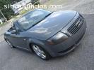 2002 Audi TT Roadster CONVERTIBLES / QUA