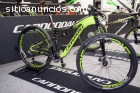 2016 Santa Cruz Cannondale Specialized