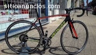 2016 SPECIALIZED TARMAC EXPERT DISC RACE