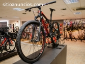 2018 Specialized Men's Epic Expert