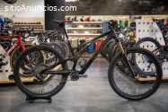 2021 Specialized S-Works Stumpjumper