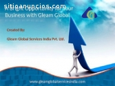 73091gleam global services india pvt lt