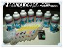 Cartuchos Recargables Epson 7600 /