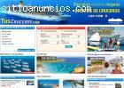 TusCruceros.com - Ofertas en cruceros