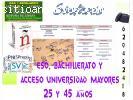 Clases de Sintaxis (ESO, Bachillerato, A