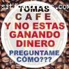 ES FÁCIL, ES SIMPLE, ES CAFE