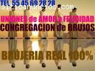 CIRCULO! DE 7 BRUJOS REGRESAMOS A TU PAR