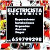 Urgencias Electricista profesional y eco
