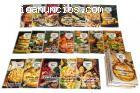 """Colección 42 Libros de Cocina """"Comer bien"""""""