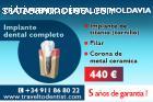 Tratamientos dentales asequibles