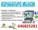 Reparotupc Murcia