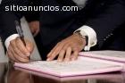 Abogados testamentos y  herencias