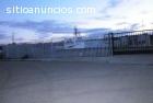 Alquiler de naves en Zaragoza