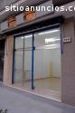 Alquiler local en  Moratalaz