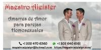 Amarres de Amor en parejas Gay