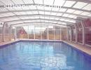 Apartamento con piscina a 50mts de playa