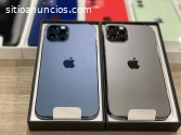 Apple iPhone 12 Pro y iPhone 12 Pro Max