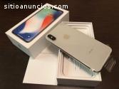 Apple iPhone X 64 GB es por € 430 euro