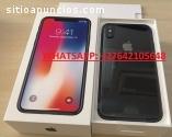 Apple iPhone X 64GB  costo  420 EUR