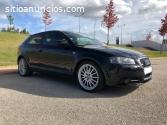Audi A3 2.0 TDI S-LINE - IUC